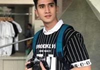 Foto Ganteng Verrell Bramasta