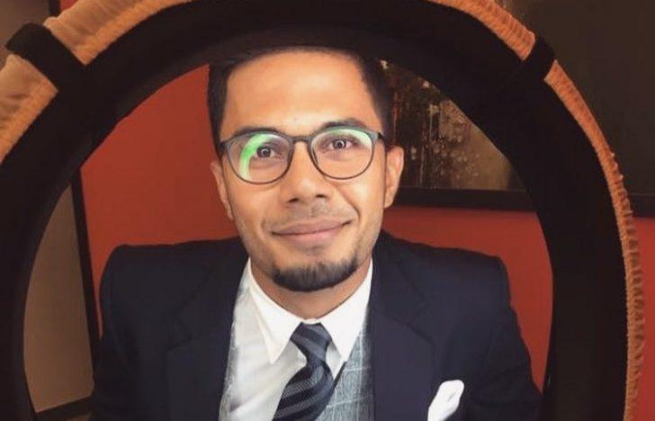 Permalink to Kenali Fikry Ibrahim, Dari Pelawak Ke Dunia Pengacaraan Dan Lakonan