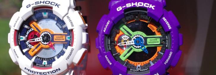 Permalink to Bagaimana Cara Mengenalpasti Jam G-Shock Yang Asli?
