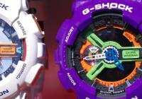 G Shock Limited