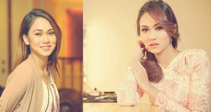 Permalink to Biodata Raysha Rizrose, Heroin Drama Pinggan Tak Retak Nasi Tak Dingin