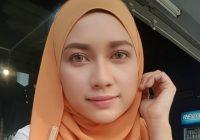 Gambar Ayu Zara Zya Bertudung1