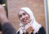 Gambar Ceria Amira Othman Penyanyi Dan Pelakon Drama