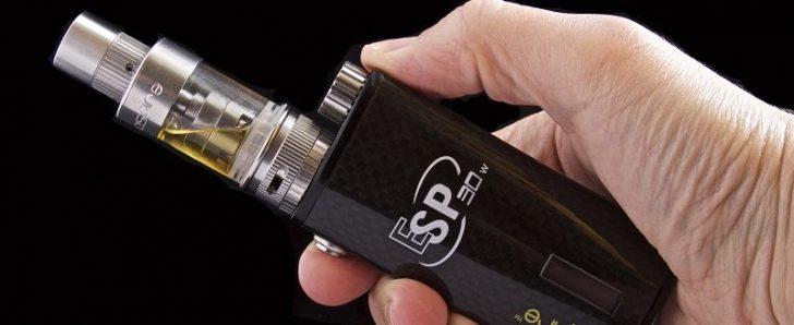 Permalink to Apakah Itu Vapor dan E-Cigarettes?