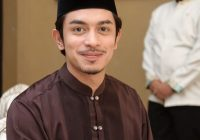 Gambar Kacak Pelakon Iqram Dinzly