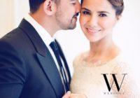 Gambar Kahwin Nabila Noor Dan Suami