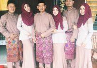 Gambar Keluarga Syada Amzah