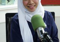 Gambar Penyanyi Amira Othman Era Fm