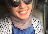 Gambar Selfie Laudya Cynthia Bella