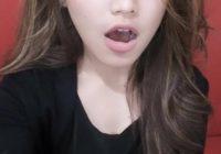 Gambar Selfie Ayu Ting Ting