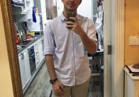Gambar Selfie Haris Zainuddin