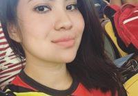 Gambar Selfie Indah Ruhaila