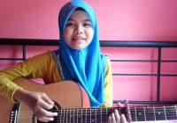 Gambar Wani Dan Gitar