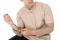 Gaya Rambut Iswan Ismail