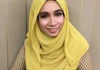 Gaya Tudung Amira Othman
