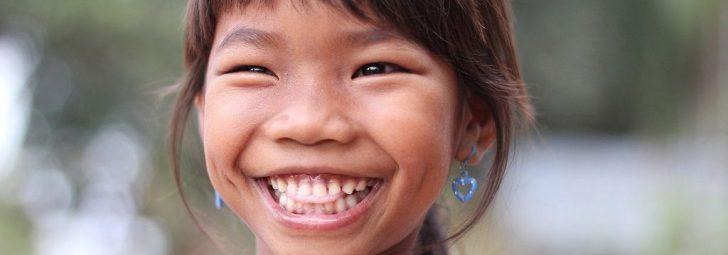 Permalink to Perkembangan Gigi Susu Pada Awal Kelahiran