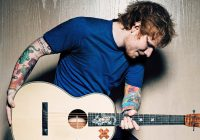 Guitar Ed Sheeran HD Wallpapers