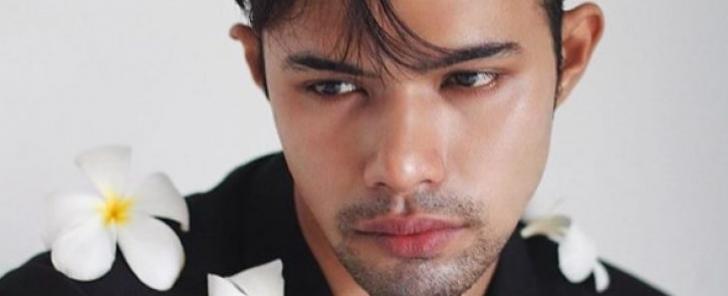 Permalink to Hafreez Adam, Pelakon Drama Mempunyai Wajah Dan Mata Memukau