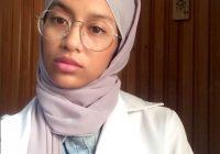 Hanie Soraya Student Medik