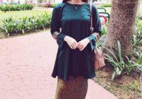 Hanna Delisha, Pelakon Baru Dari Singapura