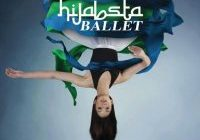 Hijabistar Ballet Movie