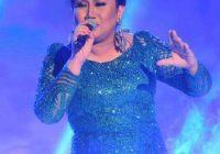 Idayu Af3 Di Konsert Af Megastar