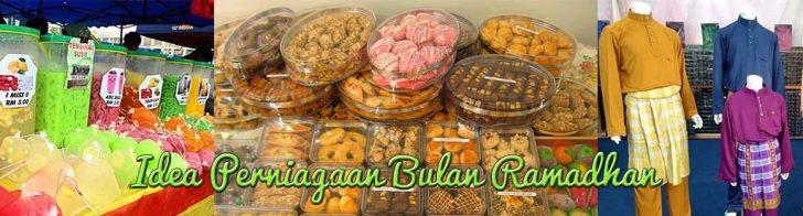 Permalink to Ingin Jana Pendapatan Di Bulan Ramadan? Ikuti 5 Idea Ini