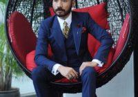 Ikon Fesyen Lelaki Wak Doyok