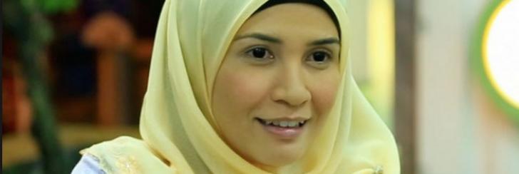 Permalink to Biodata Izreen Azminda, Heroin Drama Eksperimen Cinta