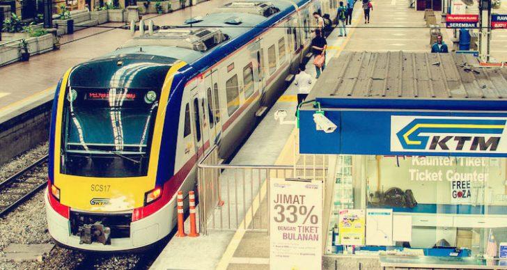 Permalink to Jadual Perjalanan Tren Antarabandar Keretapi Tanah Melayu Berhad (KTMB)