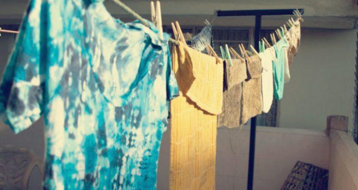 Permalink to Bahaya Menjemur Pakaian Di Dalam Rumah, Ramai Yang Tidak tahu!