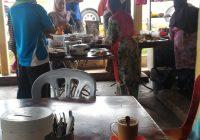 Jualan Di Warong Dillah Terengganu
