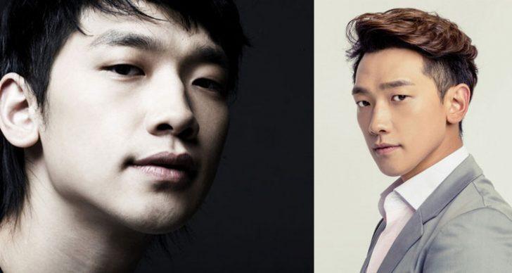 Permalink to Jung Ji-Hoon @ Rain, Ini Senarai Drama dan Filem Lakonannya