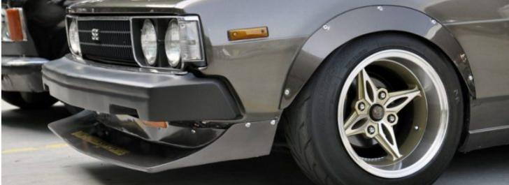 Permalink to Arena Modifikasi Kereta Toyota Corolla KE70