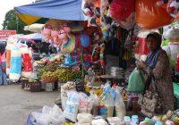 Kedai Peniaga Bukit Bunga Jeli Kelantan