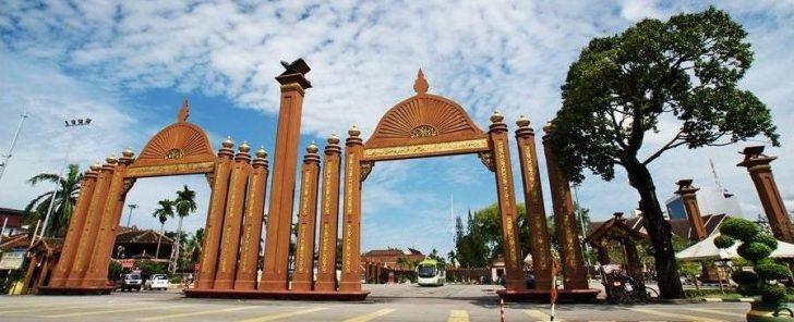 Permalink to Kaki Jalan! Lima Ole-Ole Wajib Anda Beli Jika Ke Kelantan