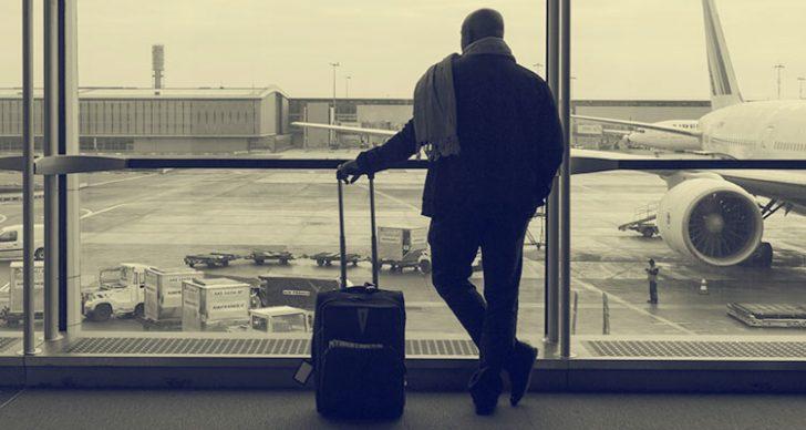 Permalink to Tips Kepada Kaki Travel : 5 Item Wajib Anda Bawa Ketika Pergi Bercuti!
