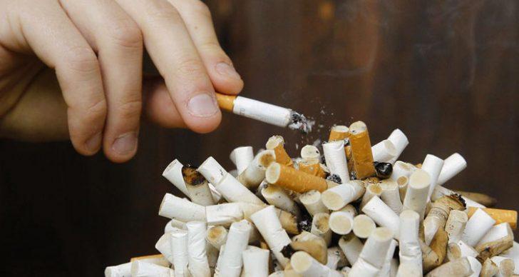 Permalink to Kesan Merokok Di Awal Pagi & Sebelum Tidur! Ini Akibat Bakal Dihadapi Oleh Perokok Tegar!