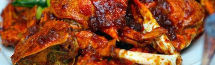 Permalink to Resepi Masakan Ketam Masak Pedas Versi Thai
