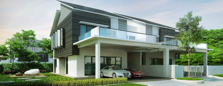 Permalink to Cara Ringkas Mengira Kos Membina Rumah Atas Tanah Sendiri