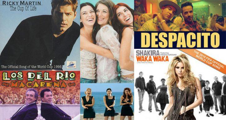 Permalink to Selain Despacito, 4 Lagu Amerika Latin PALING TRENDING Satu Masa Dahulu!