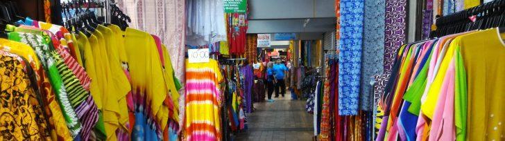 Permalink to Apa Paling Best Di Pasar Besar Kedai Payang, Kuala Terengganu