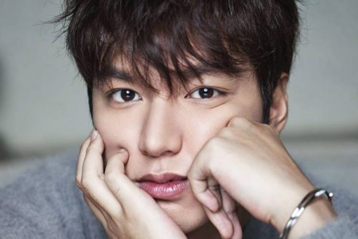 Permalink to Senarai Lengkap Drama dan Filem Korea Lakonan Lee Min Ho
