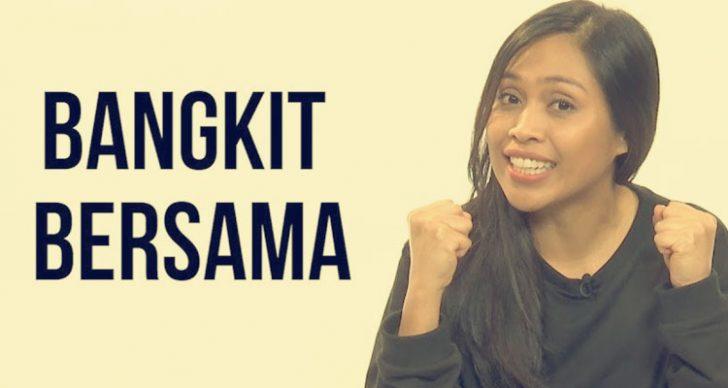 Permalink to 'Bangkit Bersama', Lagu Tema Sukan SEA Kuala Lumpur 2017