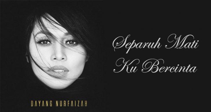 Permalink to Lagu 'Separuh Mati Ku Bercinta' Satukan Ajai & Dayang Nurfaizah Selepas 16 Tahun