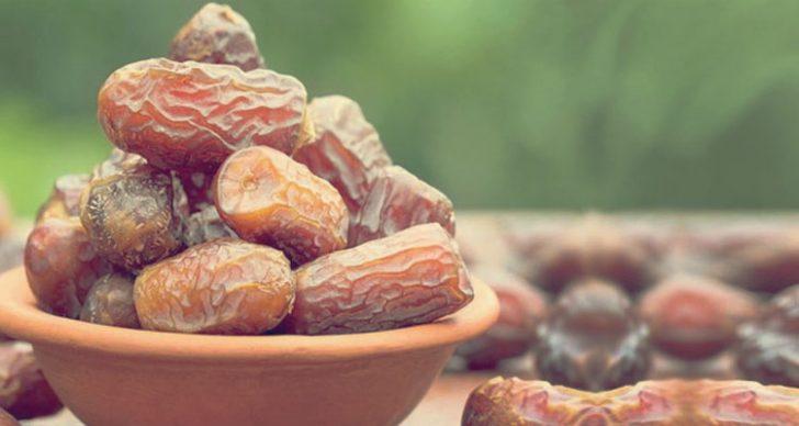 Permalink to Senarai Makanan Sunnah & Kelebihannya!