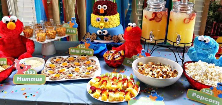 Permalink to 5 Idea Makanan Pilihan Yang Memberi Kelainan Kepada Majlis Anda!