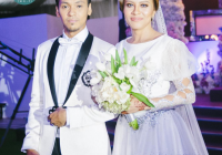 Malam Perkahwinan Jihan Muse