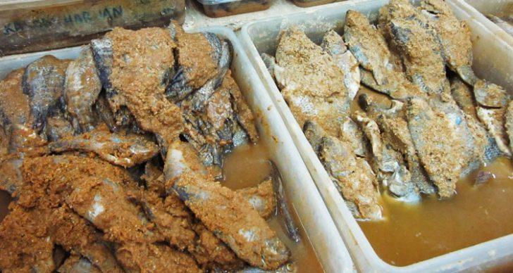 Permalink to 3 Cara Memasak Ikan Pekasam Paling Mudah