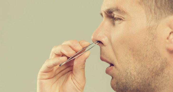 Permalink to Cara Mengatasi Bulu Hidung Memanjang & Kesannya Terhadap Penampilan Anda!